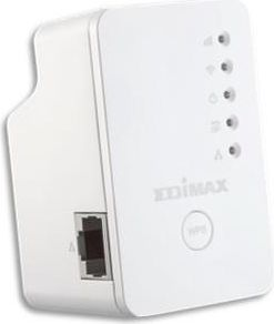 EDIMAX N300 Multi-Function Wi-Fi Extender/Access Point/Bridge (80 Access point