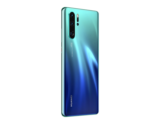 Huawei P30 Pro 6GB/128GB Aurora Mobilais Telefons