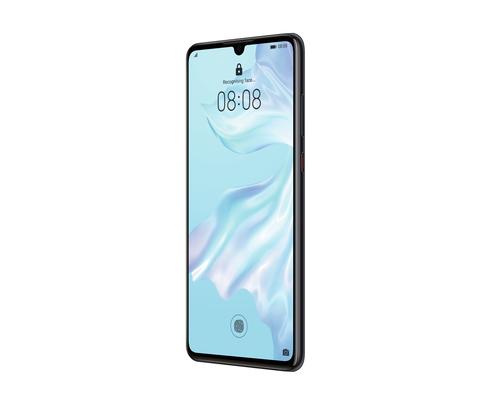 Huawei P30 6GB/128GB BLACK Mobilais Telefons