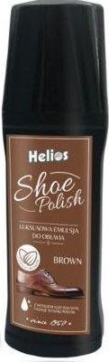 Politan Gosia Helios Shoe Emulsion Bronze 60ml 4309 Kopšanas līdzekļi apaviem