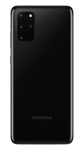 Samsung Galaxy S20+ 128GB Cosmic Black Mobilais Telefons