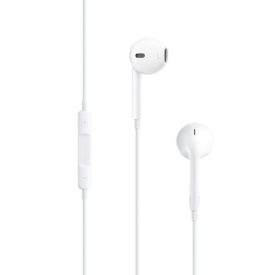 Apple MD827ZM/A Stereo Headset mic/remote bulk