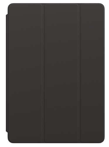 Apple Smart Cover Black for iPad (7th gen.) and iPad Air planšetdatora soma