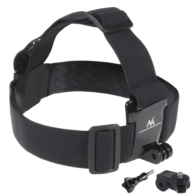 Head Band Sport Camera Mounting MC-825