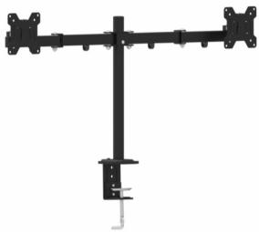 Gembird 2 Mounting arms, tilting MA-DF2-01