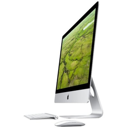 Apple iMac AIO, AIO, Intel Core i5, 21.5 , Internal memory 8 GB, DDR4, 1000 GB, Radeon Pro 560X, Keyboard language English, Russian, macOS,