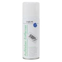 Logilink RP0016 Label Remover, 200 ml 4052792041002 tīrīšanas līdzeklis