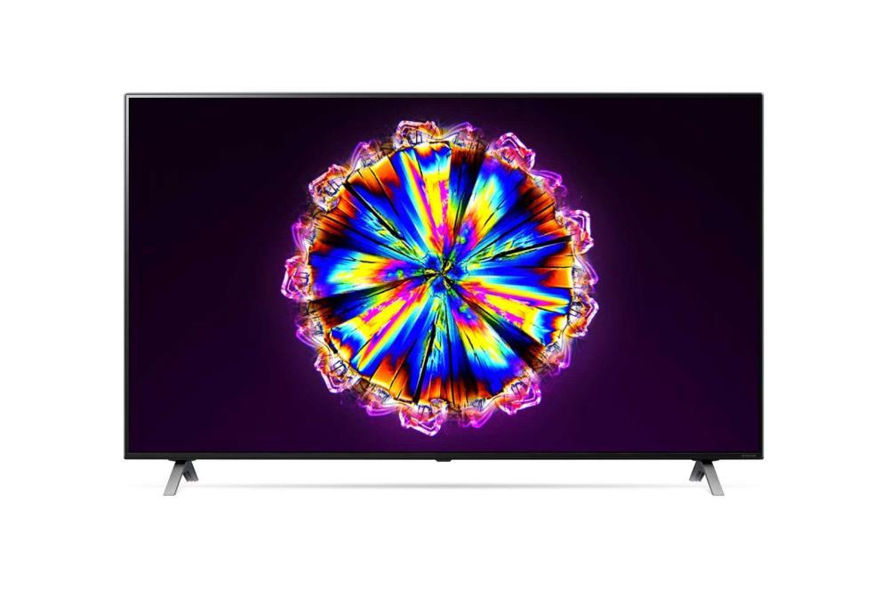 LG 55NANO903NA 55 (139 cm) 4K NanoCell TV 8806098659708 LED Televizors