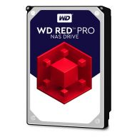 WD Red Pro 6TB 6Gb/s SATA HDD cietais disks