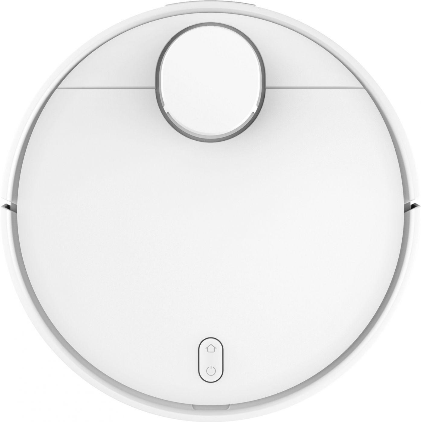 Xiaomi Mi Robot vacuum Mop Pro 2in1 White SKV4110GL robots putekļsūcējs