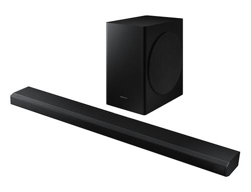 SAMSUNG Soundbar HW-Q70T (bojāts iepakojums) mājas kinozāle