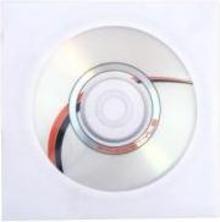 Omega DVD + RW 4.7GB x4 envelope matricas