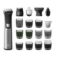 PHILIPS Multigroom series 7000 trimmeris sejai, matiem un ķermenim 18 in 1 MG7770/15 matu, bārdas Trimmeris