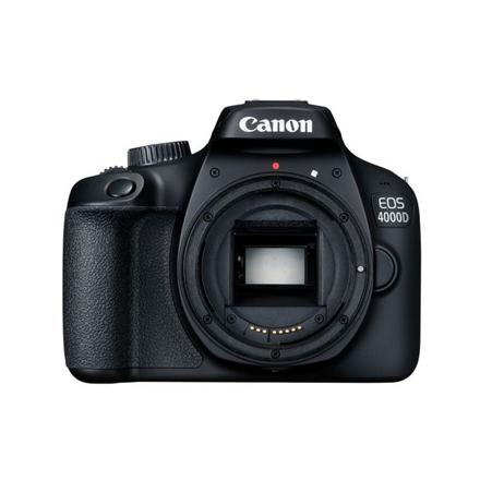 Canon EOS 4000D Body Spoguļkamera SLR