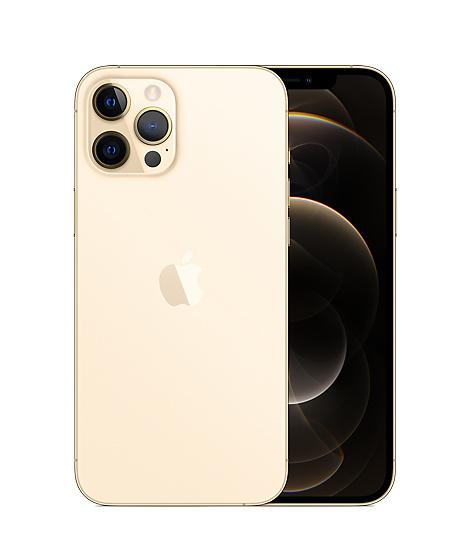 Apple iPhone 12 Pro Max 256GB Gold Mobilais Telefons