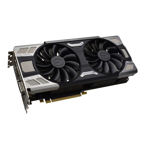 EVGA GeForce GTX 1070 Ti FTW Ultra Silent 8GB video karte