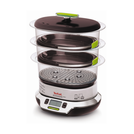TEFAL VS400333 Food Steamer Tvaika katls