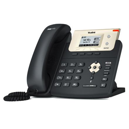 Yealink SIP-T21P E2 IP Telefon IP telefonija