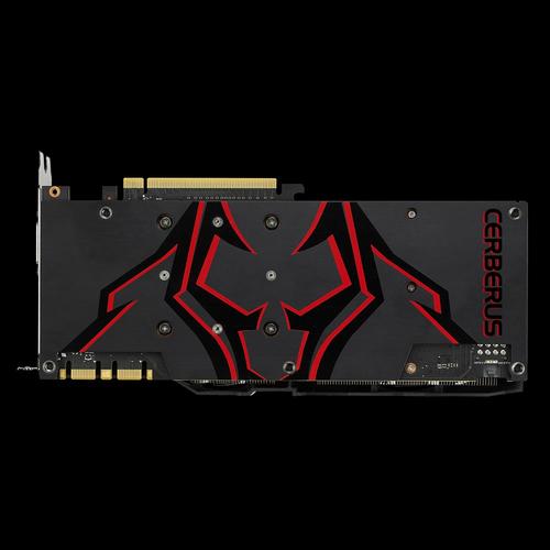 ASUS CERBERUS-GTX1070TI-A8G video karte