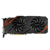 Gigabyte GeForce GTX 1070 Ti WindForce 8G, 8192 MB GDDR5 video karte