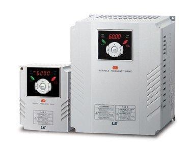 Aniro Falownik SV 1,1kW IP20 230V 5A 1-fazowy - SV011IG5A-1 SV015IG5A-1 auto akumulatoru lādētājs