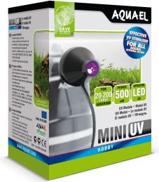 AQUAEL  LAMPA UV MINI