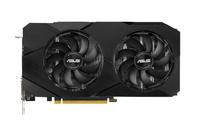 ASUS GeForce DUAL-GTX1660S-6G-EVO video karte