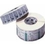 Zebra Label roll, 57x32mm thermal paper, 12 rolls/box, 800262-127, 35-800262-127