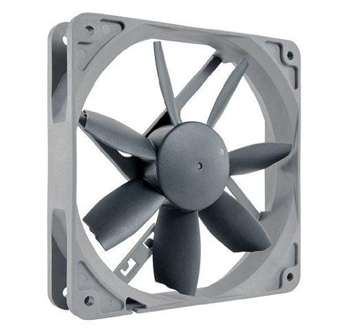 Noctua NF-S12B redux-1200 PWM ventilators
