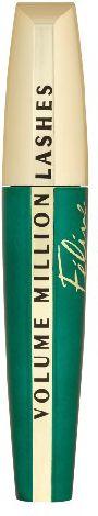 L'Oreal Paris Volume Million Lashes Feline 9.5 ml skropstu tuša