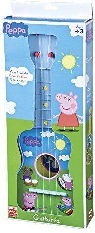 Reig Musicales Peppa - String guitar (2339)