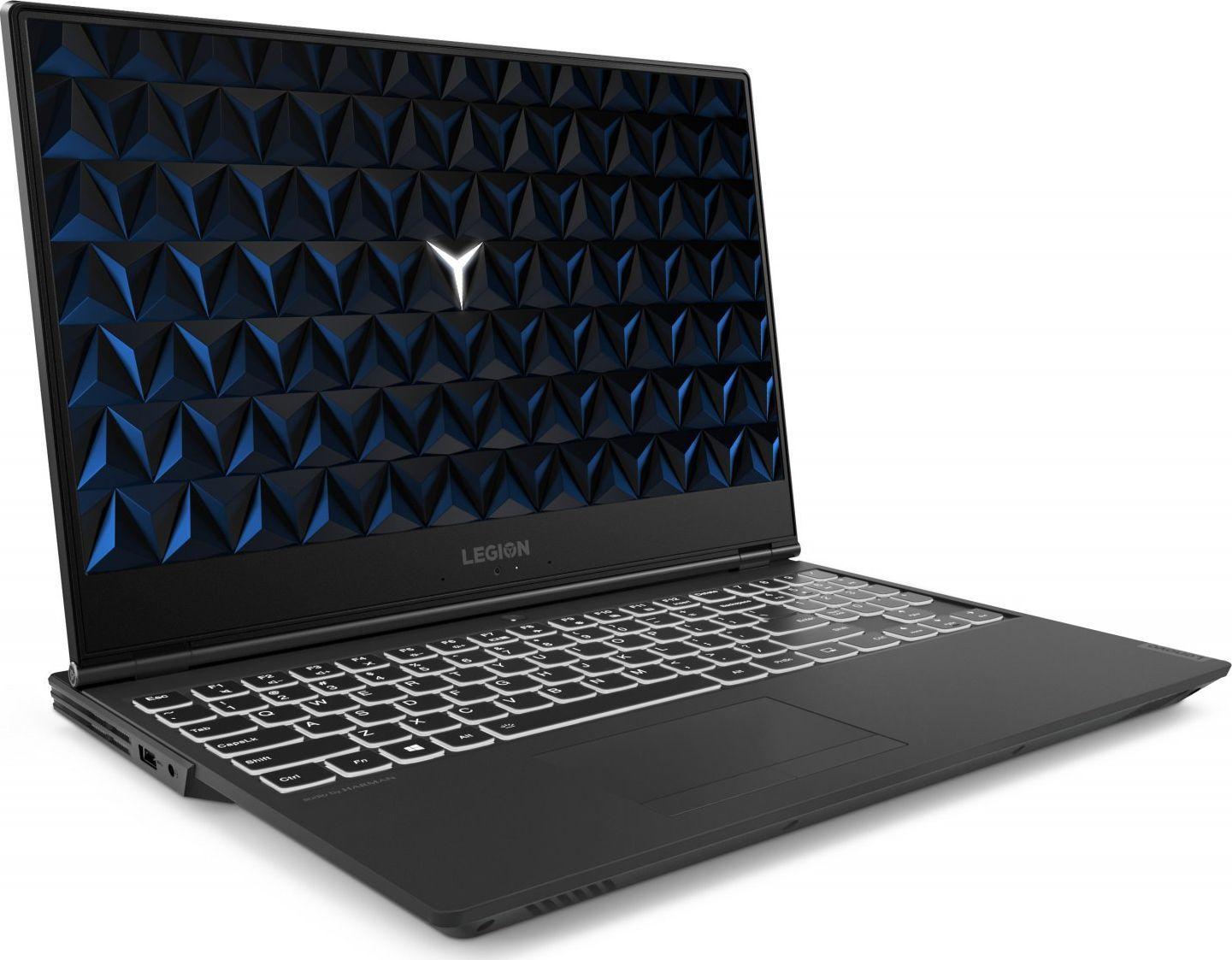 "Lenovo Legion Y540-15IRH 15""FHD/i5-9300H/8GB/256GB SSD/GeForce GTX1660Ti 6GB Portatīvais dators"