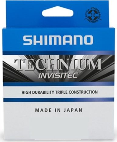 Shimano Fishing Line Technium Invisitec 0.26mm 300m 8lb