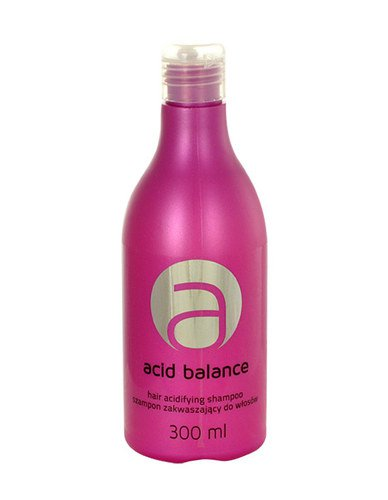 Stapiz Acid Balance Acidifying Shampoo Hair shampoo 300ml Matu šampūns