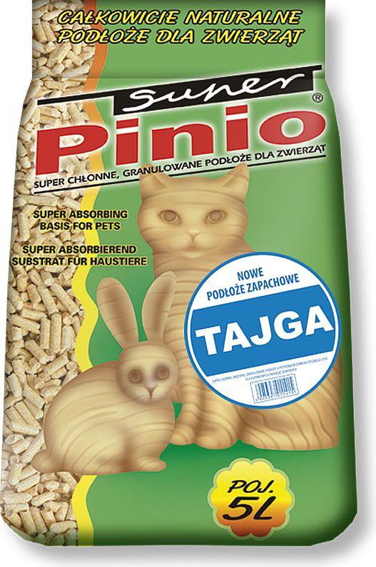Super Pinio Tajga 5l 5905397013211 piederumi kaķiem