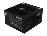 Netzteil LC-Power 450W LC6450 12cm (80+Bronze) Vers.2.2 Barošanas bloks, PSU