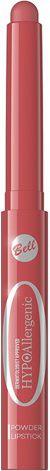 BELL HYPO lipstick powder 02 Lūpu krāsas, zīmulis