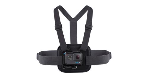 GoPro Chesty (Performance Chest Mount 2018) Sporta kameru aksesuāri