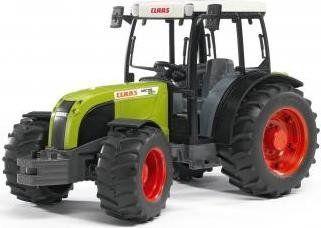 Bruder Traktor Class Nectis 267 F Rotaļu auto un modeļi