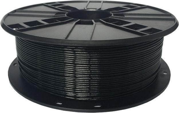 GEMBIRD 3DP-PLA+1.75-02-BK Filament Gemb biroja tehnikas aksesuāri