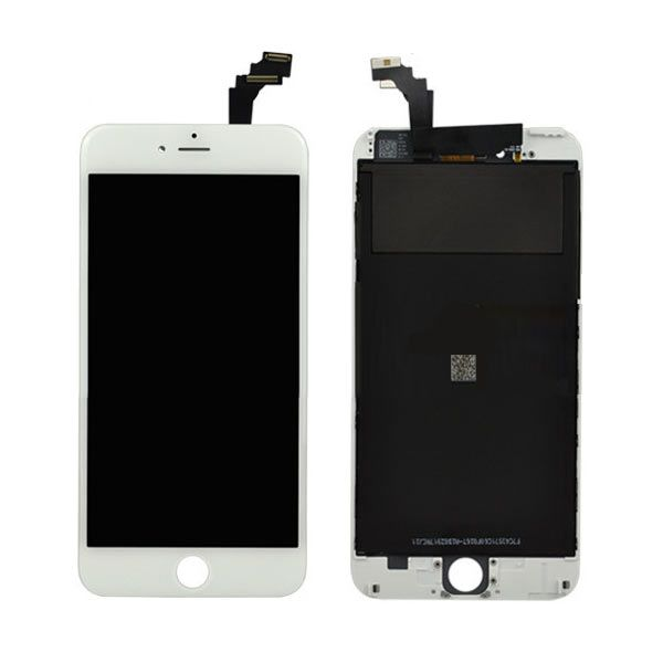 Apple iPhone 6 LCD  White