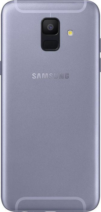 Samsung Galaxy A6 2018 A600F lavender Mobilais Telefons