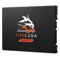 Seagate FireCuda 120 ZA4000GM1A001 - Solid-State-Disk - 4 TB - SATA 6Gb/s 8719706025607 SSD disks