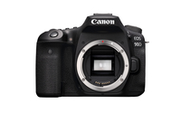 CANON EOS 90D BK 18-135 U EU26 Spoguļkamera SLR