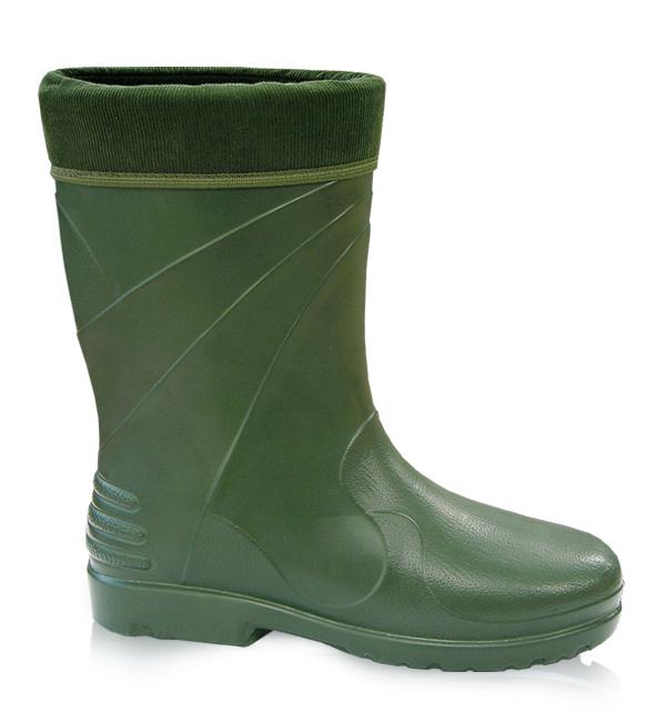 Lemigo Women's Alaska insulated green boots 36 darba apavi
