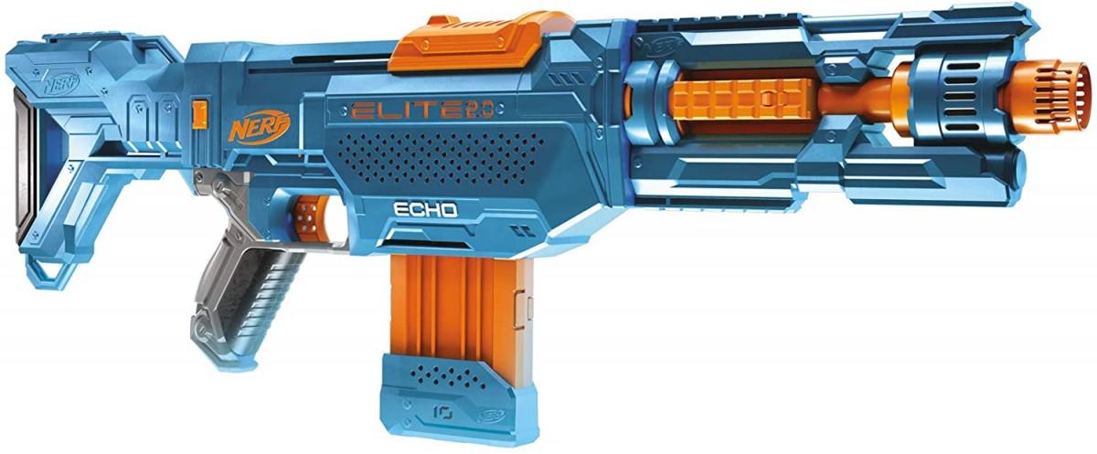 Hasbro Nerf Elite 2.0 Echo Cs 10 (E9533EU4) Rotaļu ieroči