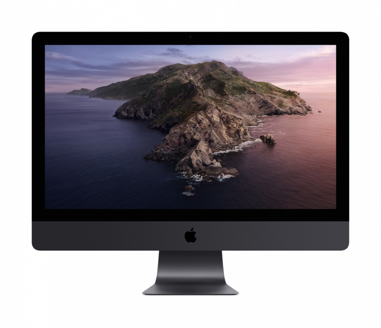 27 iMac Pro Retina 5K: 3.0GHz 10-core Intel Xeon W, Radeon Pro Vega 56 with 8GB HBM2 memory/1TB  MHLV3ZE/A