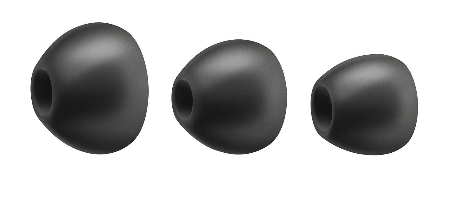 Philips In-ear Bluetooth headphones SHB4305BK/00 austiņas