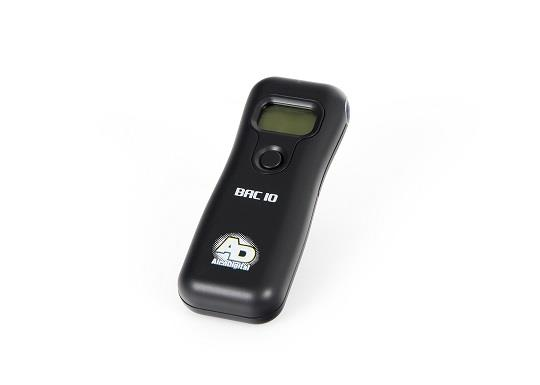 Alcohol tester AlcoDigital BAC10 | fuel cell Alkometrs