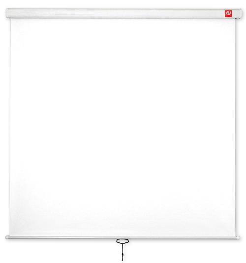 Avtek Wall Standard 175 (1:1) ekrāns projektoram